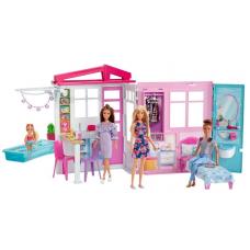 Дом Barbie с мебелью и аксессуарами, FXG55