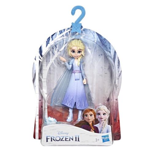 Фигурка Frozen Холодное сердце 2 Эльза, E5505EU4_5