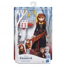 Кукла Disney Princess Hasbro Холодное сердце 2 Магия причесок в ассортименте