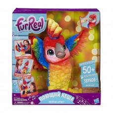 "Интерактивная игрушка FurReal Friends ""Поющий Кеша"" E0388"