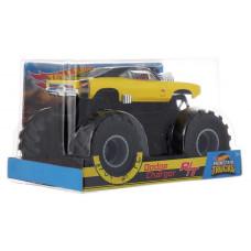 Машинка Hot Wheels Monster Trucks Dodge Charger R/T, FYJ83_GBV30