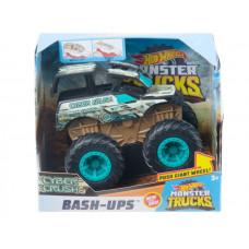 """Машинка Hot Wheels """"Монстр трак"""", GCF94_GCF97"""