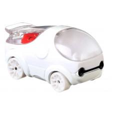 Машинка Hot Wheels Character cars Дисней, Бэймакс, GCK28_FYV99
