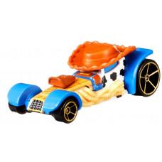"""Машинка Hot Wheels """"История игрушек 4"""", GCY52_GCY53"""