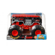 Машинка Hot Wheels Monster Trucks 5 Alarm, FYJ83_GJG74