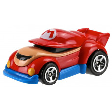 "Машинка Hot Wheels Caracter Гейминг Super Mario ""Mario"", GJJ23_1"