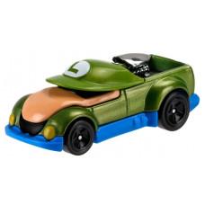 "Машинка Hot Wheels Caracter Гейминг Super Mario ""Luigi"", GJJ23_2"
