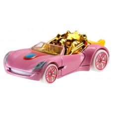 "Машинка Hot Wheels Caracter Гейминг Super Mario ""Princess Peach"", GJJ23_3"