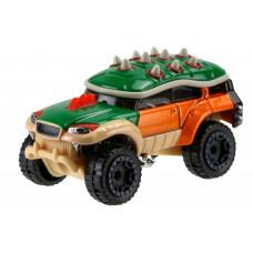 "Машинка Hot Wheels Caracter Гейминг Super Mario ""Bowser"", GJJ23_6"