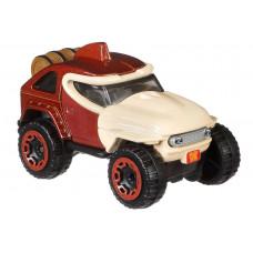 "Машинка Hot Wheels Caracter Гейминг Super Mario ""Donkey Kong"", GJJ23_7"