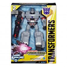 Игрушка Hasbro Transformers  Трансформеры Кибервселенная  в ассортименте
