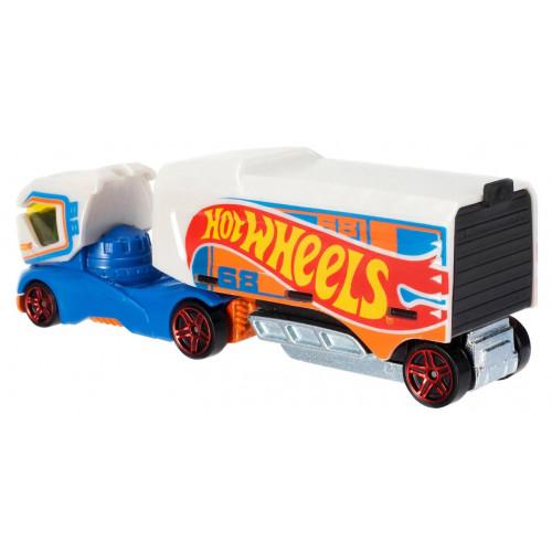 Hot Wheels Track Stars Трейлер Aero Blast, K817_ BFM77
