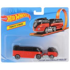 Машинка Hot Wheels City Трейлер Custom Volkswagen Hauler, BFM60_GMB67