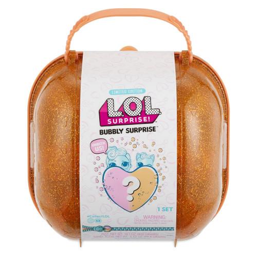 """Кукла в шарике L.O.L. Surprise! """"Шипучий сюрприз"""", 558361_1"""