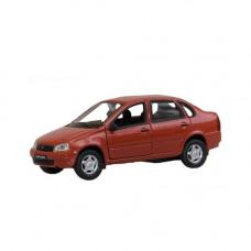 Легковой автомобиль Welly Lada Kalina (42383)