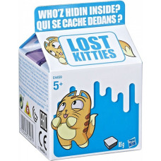 Игровой набор Hasbro Lost Kitties E4665