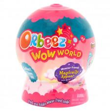 Игровой набор Wow World Шар Orbeez, 47425W
