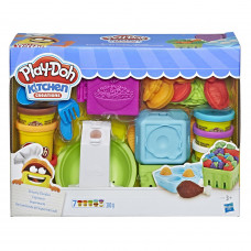 "Набор для лепки Play-Doh ""Готовим обед"" E1936"