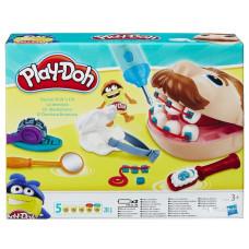 Масса для лепки Play-Doh Мистер Зубастик (B5520)