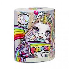Poopsie Surprise Unicorn Единорог блестящий (роз/фиолет) 561132