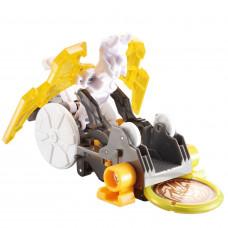 """Дикие Скричеры. Машинка-трансформер """"Джайнт Рок"""" л4. Screechers Wild, 37753"""