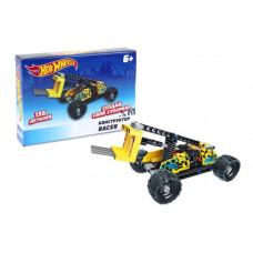 Пластиковый конструктор 1TOY Hot Wheels Racer, Т15400