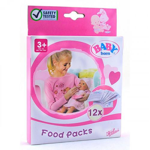 Baby Born Аксессуар для кукол Детское питание, 779-170