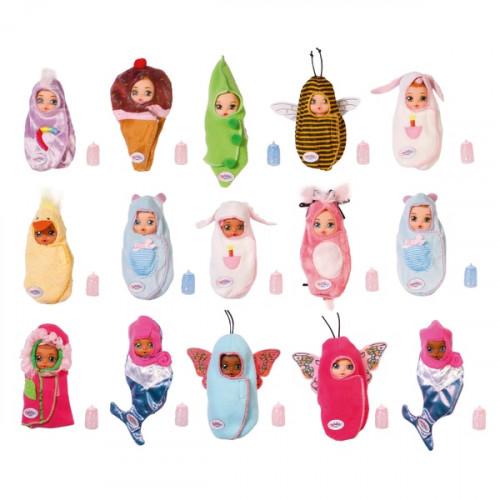 Кукла Zapf Creation Baby Born Surprise, 11 см, 904-091