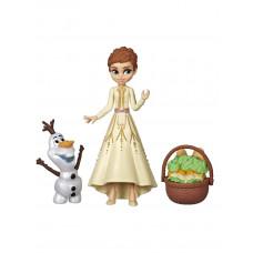 Игровой набор HASBRO DISNEY PRINCESS ХОЛОДНОЕ СЕРДЦЕ 2 Кукла и друг в ассор. E5509