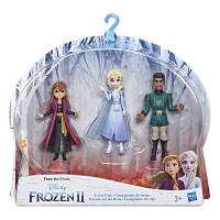 """Игровой набор Disney Princess """"Холодное сердце 2. Делюкс"""" Эльза, Анна и Маттиас"""