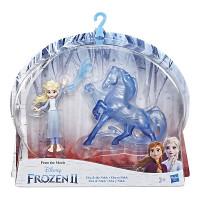 """Игровой набор Disney Princess """"Холодное сердце 2. Делюкс"""" Эльза и Нокк"""