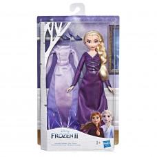 Кукла Hasbro Холодное сердце 2 Elsa с дополнительным нарядом