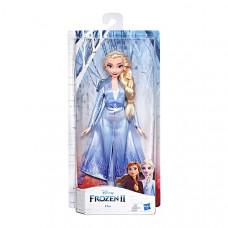 Кукла HASBRO DISNEY PRINCESS ХОЛОДНОЕ СЕРДЦЕ 2 в ассорт E5514