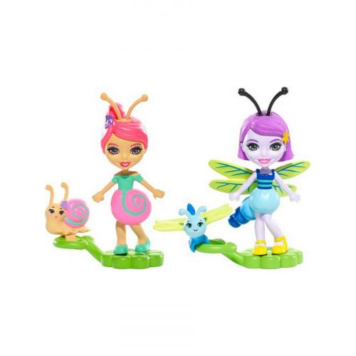 Кукла Mattel Друзья букашки