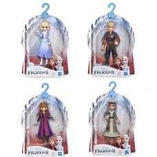 Игровой набор Hasbro Frozen