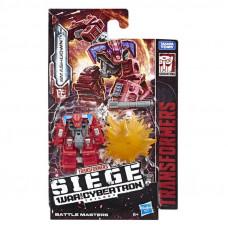 Интерактивная игрушка Hasbro Transformers Баттл мастер