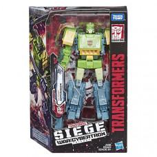 Интерактивная игрушка Hasbro Transformers Вояджеры