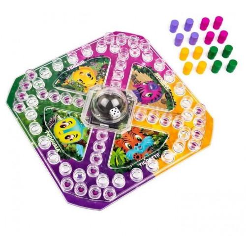 Набор настольных игр Spin Master Hatchi games, 6044752