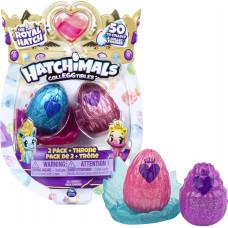 Фигурки Spin Master Hatchimals Волшебное королевство 6047181