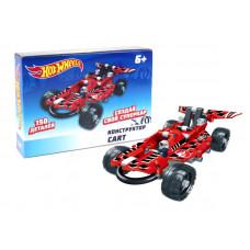 Винтовой конструктор 1 TOY Hot WheelsТ15404 Cart