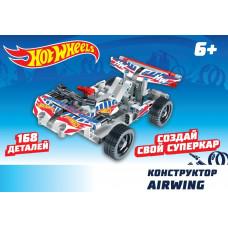 "Hot Wheels Конструктор ""Airwing"" (168 деталей)"