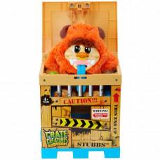 Интерактивная игрушка Crate Creatures Монстр Стабс, 556022