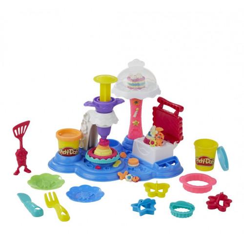 Масса для лепки Kitchen Creation Сладкая вечеринка (B3399)