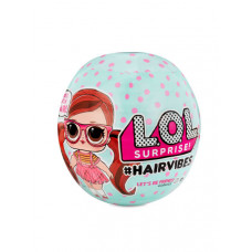 Кукла L.O.L. Surprise Hairvibes с прядями для причесок 564744