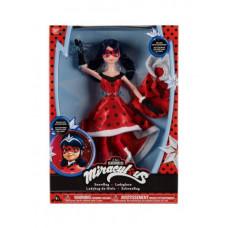 Кукла Miraculous Леди Баг, в нарядном платье,  26 см, 39820