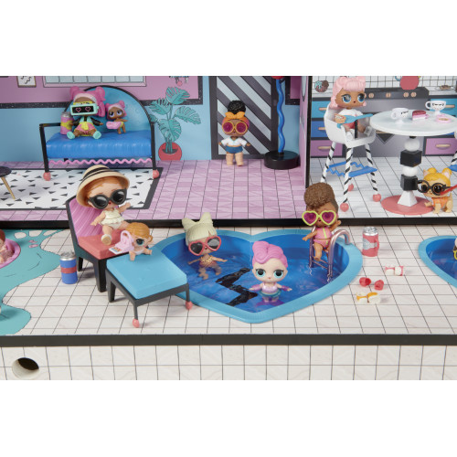 MGA Entertainment L.O.L. Surprise House 555001