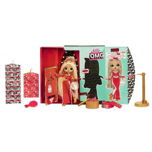 Кукла Lol Surprise  O.M.G.  Swag 559788_3
