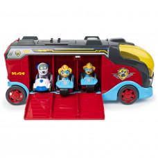 Игровой набор Щенячий патруль Paw Patrol, Мега Круизер с фигурками, 6054649