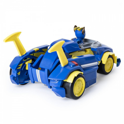 Игрушка PAW PATROL Щенячий патруль Мега Машинка Гончика, 6053687