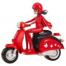 Miraculous Кукла Леди Баг на скутере 39880_39881